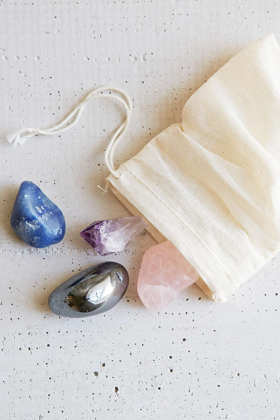 Minerals from Urban Outfitters