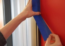 Painters-tape-helps-prevent-sticking-217x155