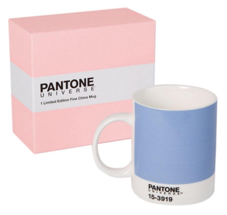 Pantone mugs for 2016