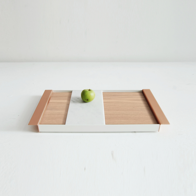 Perimeter tray from Ladies & Gentlemen Studio
