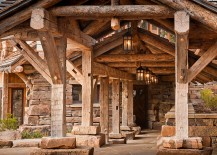 Rustic-entry-with-lantern-lighting-is-an-absolute-dream-217x155