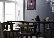 Say My Name by Northern Lighting serves both as a pendant and table lamp