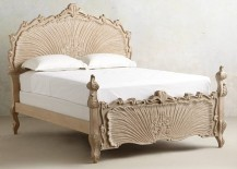 Shell-motif-bed-from-Anthropologie-217x155