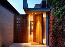 Space-savvy Melbourne home combines privacy with breezy ambiance