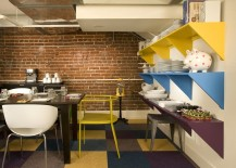 Splash-of-color-ensures-that-the-small-dining-room-feels-less-claustrophobic-217x155