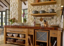 Stone-and-stucco-house-with-a-gorgeous-Mediterranean-kitchen-that-fits-in-with-its-overall-ambiance-217x155