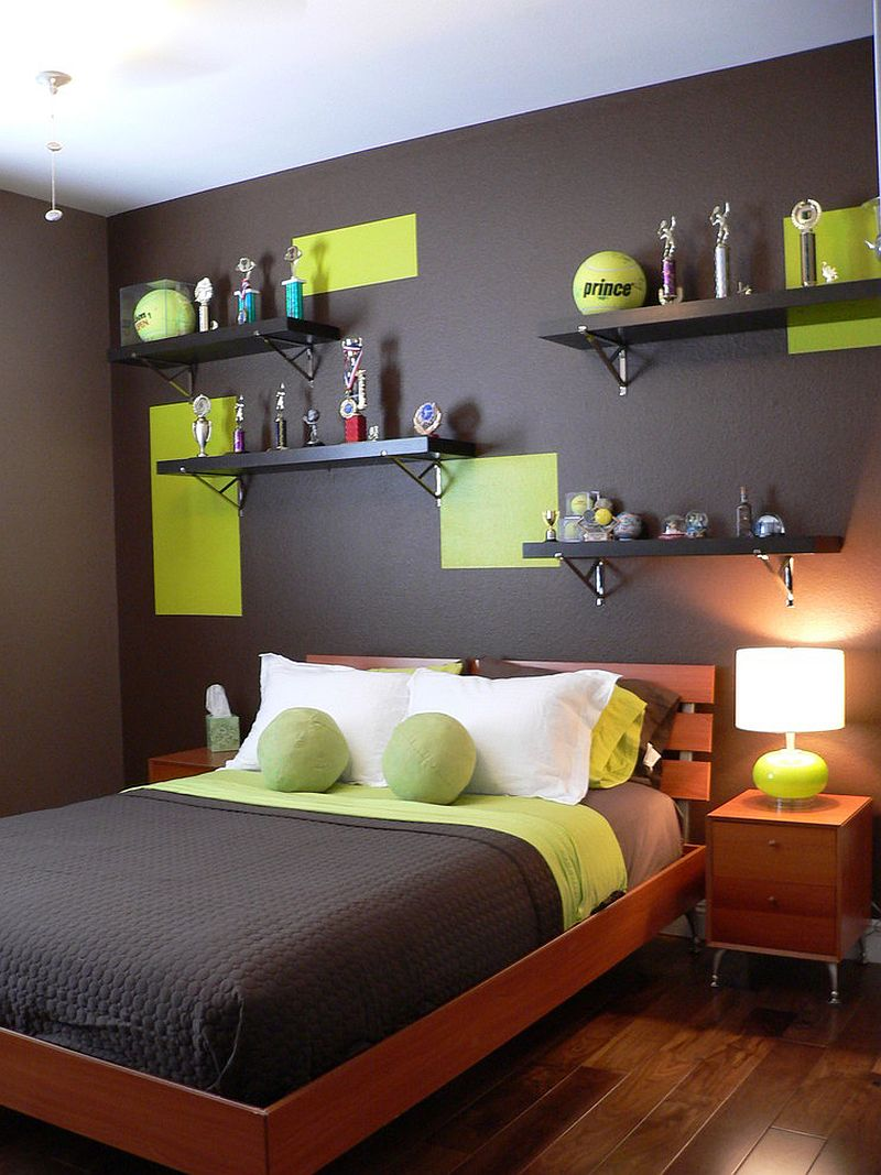 Kids Bedroom Colour 25 Cool Kids Bedrooms That Charm With Gorgeous Gray