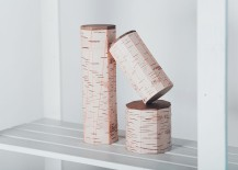 Natural Style: 10 Lovely Birch Bark Finds