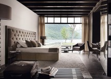 Tufted-headboard-of-the-bed-is-fixed-to-the-wall-217x155