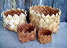 Vintage-woven-birch-bark-baskets-from-Etsy-shop-Vintage-Butik-Gita-217x155