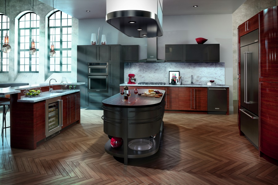 Top Kitchen Trends for 2016