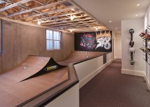 Create the next X-Games star in your basement!