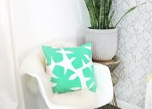 DIY-felt-palm-leaf-pillow-from-A-Beautiful-Mess-217x155