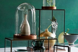 Eye on Design: 4 New Collections with Distinct Style