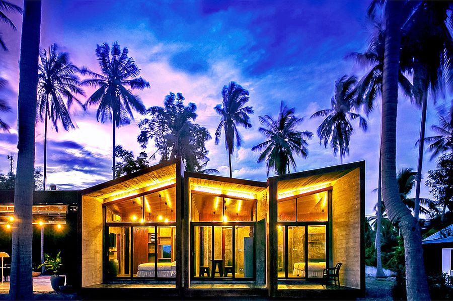 Fabulous Thailand home also acts as a luxury getaway