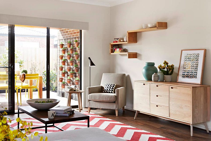 Living room design trends set to make a difference in 2016 for New design sitting room