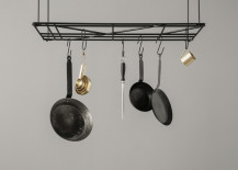 Hanging rack from ferm LIVING