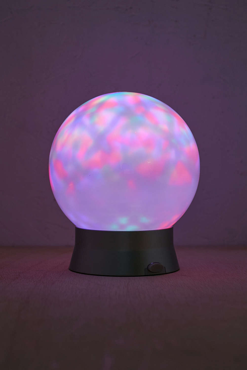 Kaleidoscopic light from Urban Outfitters