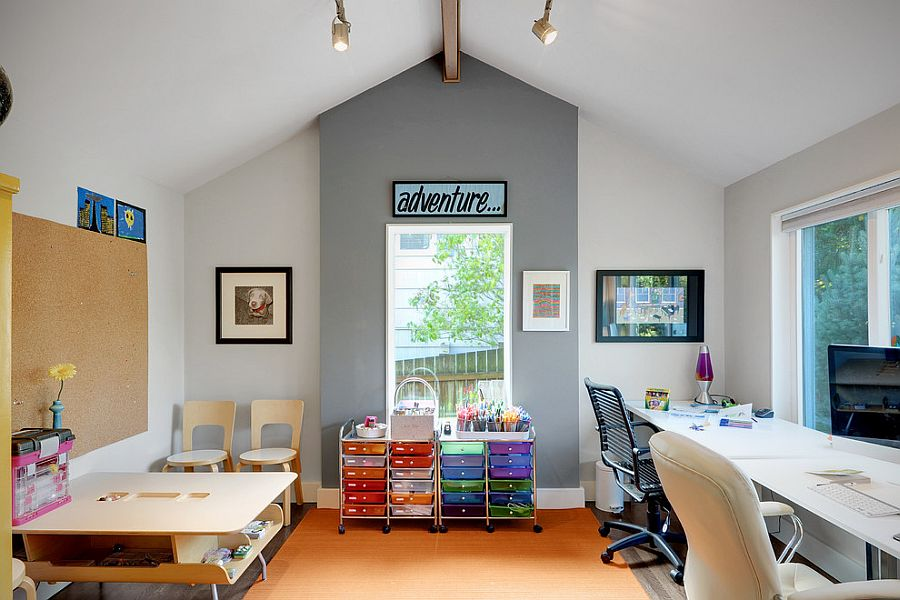 a versatile backdrop office playroom66 office
