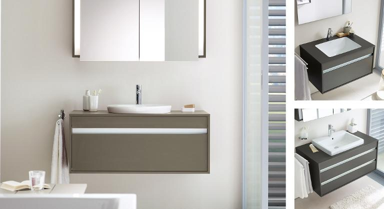 Ketho by Duravit