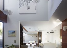 Kitchen-dining-area-and-courtyard-on-the-lower-level-of-Newstead-home-217x155