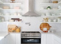 Mixed-materials-kitchen-with-a-patterned-backsplash-217x155