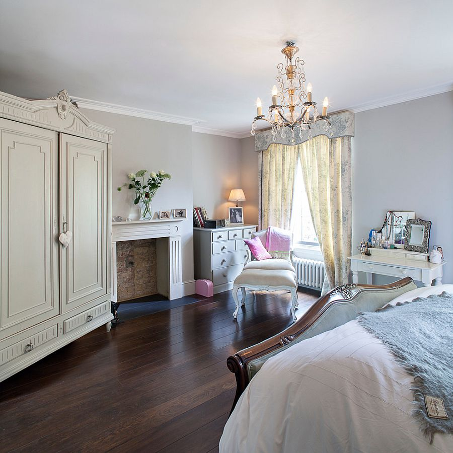 Victorian Bedroom Decorating Ideas 25 Victorian Bedrooms Ranging From Classic To Modern