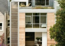 Fitty Wun: Breezy and Playful Multi-Level Family Home in San Francisco