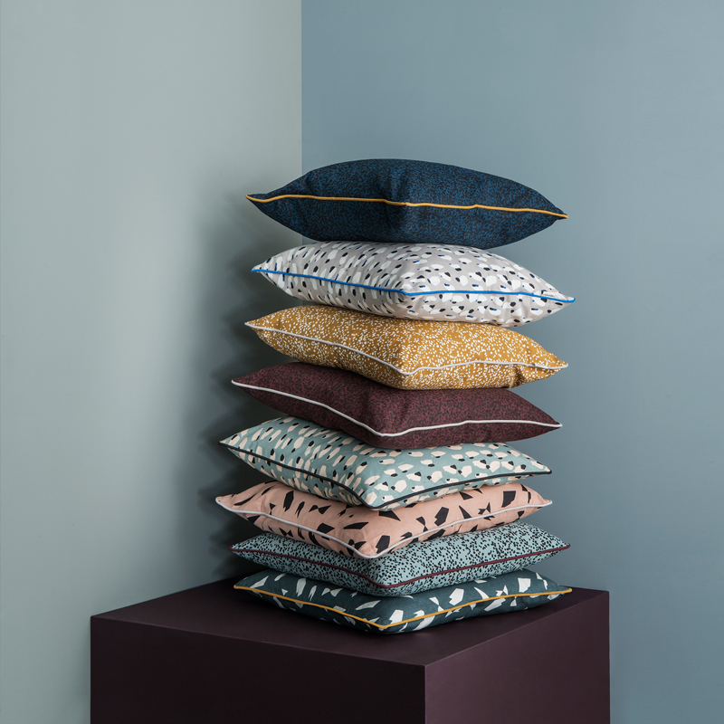 New pillow offerings from ferm LIVING