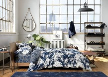 New tropical bedding from CB2 217x155 5 Design Trends to Look out for in 2016