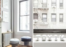 Old-cable-reels-turned-into-low-stools-inside-the-apartment-217x155