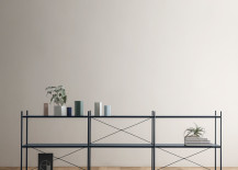 Punctual shelving from ferm LIVING