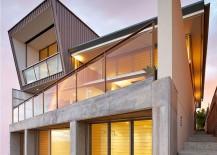 Queenscliff Residence combines ocean views with modern simplicity