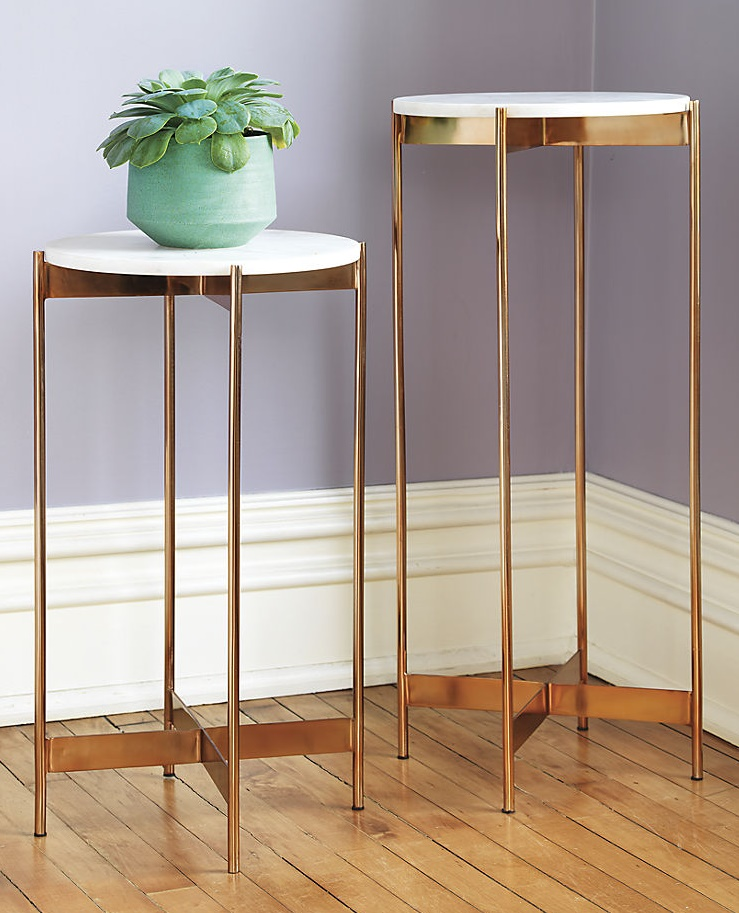 Columns Pedestals And Other Tall Tables