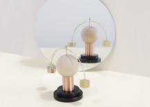 Sculptural object from Ladies & Gentlemen Studio