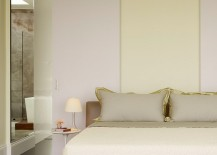 Soothing color palette in a master bedroom 217x155 Design an Elegant Bedroom in 5 Easy Steps