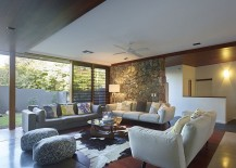 Stone-accent-wall-in-the-living-room-with-simple-beach-style-217x155