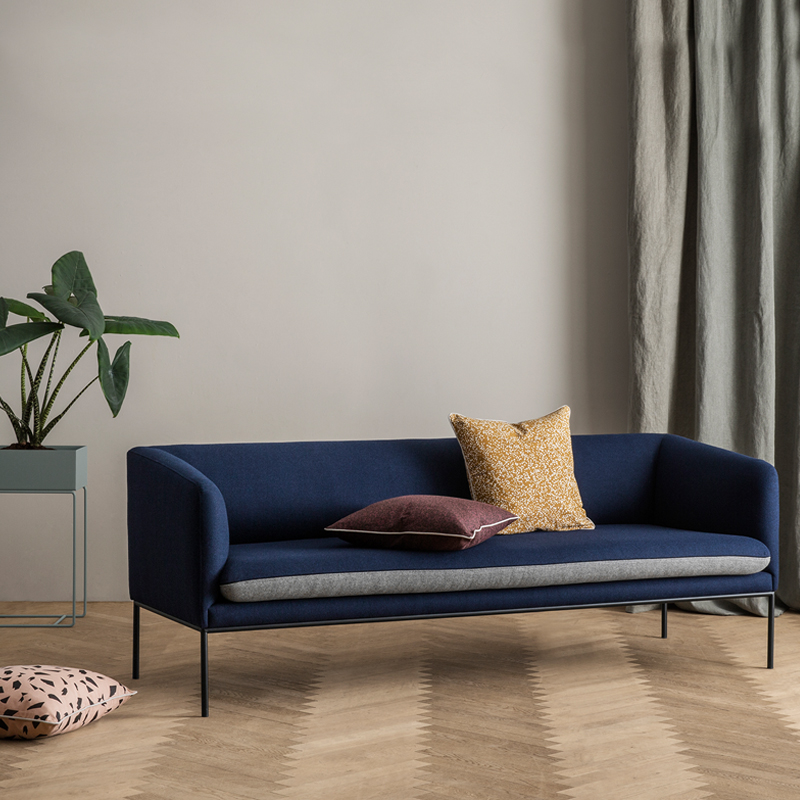 The new Spring-Summer 2016 collection from ferm LIVING