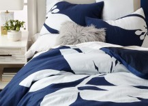 Tropical bedding from West Elm 217x155 5 Design Trends to Look out for in 2016