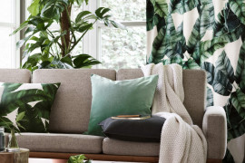 The Designer Look for Less: Trendy Decor on a Budget
