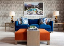 Wallpaper-and-table-lamps-add-geo-style-217x155