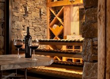 Wine-cellar-and-tasting-area-at-the-lovely-Yellowstone-Club-retreat-217x155