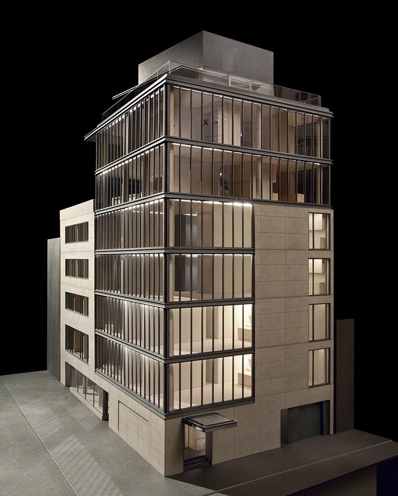 152 Elizabeth Street model