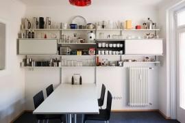 606 in a kitchen