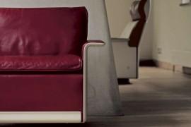 620 sofa detail