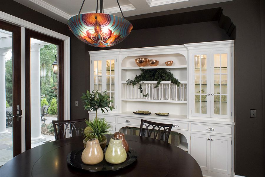 Modern Kitchen Hutch 30 delightful dining room hutches and china cabinets