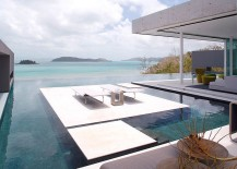 Amazing Hamilton Island home with a mesmerizing view of the ocean and Great Barrier Reef