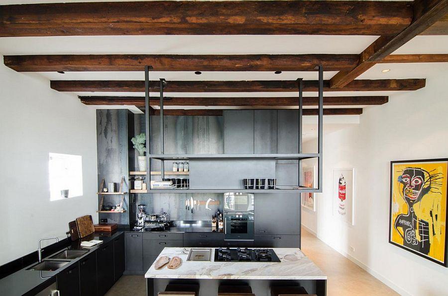 Bloemgracht Loft by Standard Studio in Amsterdam