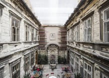 Dispensing With the Hotel Chain: 6 Unique and Exquisite Hotel Conversions