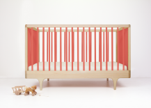 Caravan Crib from Kalon